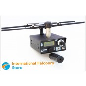 Panter 600D Falconry Receiver