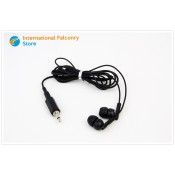 Receiver earphones