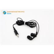 Receiver earphones